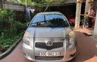 Cần bán xe Toyota Yaris 2008, nhập khẩu chính chủ, 360 triệu giá 360 triệu tại Hà Nội