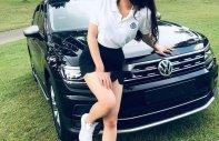 Cần bán lại xe Volkswagen Tiguan năm sản xuất 2019, màu đen, nhập khẩu nguyên chiếc giá 1 tỷ 729 tr tại Tp.HCM