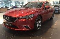 Bán ô tô Mazda 6 2.5 Premium Facelift năm sản xuất 2018, màu đỏ giá 840 triệu tại Hà Nội