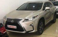 Bán Lexus RX 350 đời 2016 chính chủ, số tự động giá 3 tỷ 500 tr tại Hà Nội