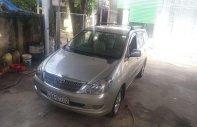 Cần bán Toyota Innova G năm 2008 giá 315 triệu tại Ninh Thuận