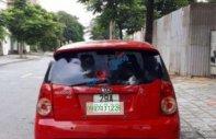 Cần bán Kia Morning năm 2009, màu đỏ, nhập khẩu giá 240 triệu tại Vĩnh Phúc