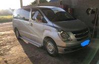 Cần bán xe Hyundai Grand Starex đời 2008, màu bạc, xe nhập, giá 365tr giá 365 triệu tại Bình Định
