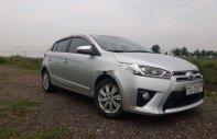 Cần bán Toyota Yaris G đời 2015, màu bạc, nhập khẩu xe gia đình giá 497 triệu tại BR-Vũng Tàu