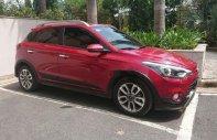 Bán Hyundai i20 năm 2015, màu đỏ, nhập khẩu giá 455 triệu tại Tp.HCM