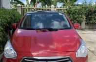 Cần bán Mitsubishi Attrage năm sản xuất 2016, màu đỏ, nhập khẩu  giá 320 triệu tại Đắk Lắk
