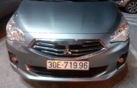 Bán Mitsubishi Attrage MT 2017, nhập khẩu xe gia đình giá cạnh tranh giá 330 triệu tại Hà Nội