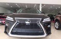 Bán Lexus RX350 đời 2020, màu đen, nhập khẩu giá 4 tỷ 450 tr tại Hà Nội