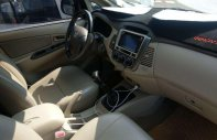 Cần bán lại xe Toyota Innova 2015, xe nguyên bản, côn nhẹ, số ngọt ngào giá 515 triệu tại Hà Nội