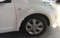 Bán Hyundai i20 năm sản xuất 2011, màu trắng, nhập khẩu nguyên chiếc xe gia đình giá 315 triệu tại Tp.HCM