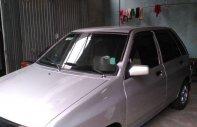 Cần bán gấp xe cũ Kia Pride sản xuất 2004, màu bạc giá 60 triệu tại Thái Nguyên