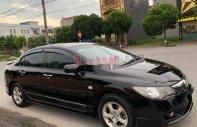 Bán Honda Civic 1.8 AT đời 2009, màu đen chính chủ, 358 triệu giá 358 triệu tại Hưng Yên
