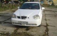 Cần bán xe Daewoo Lacetti đời 2005, màu trắng, nhập khẩu giá 150 triệu tại Quảng Nam