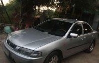 Bán Mazda 323 đời 1999, màu bạc, nhập khẩu nguyên chiếc chính hãng giá 125 triệu tại Bình Dương