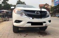 Bán ô tô Mazda BT 50 năm sản xuất 2014, màu trắng, nhập khẩu nguyên chiếc số sàn giá 439 triệu tại Tuyên Quang