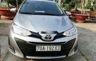 Bán xe Toyota Vios sản xuất 2019, 500tr xe nguyên bản giá 500 triệu tại Tây Ninh