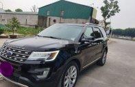 Cần bán Ford Explorer năm 2016, nhập khẩu nguyên chiếc chính chủ giá 1 tỷ 800 tr tại Hà Nội