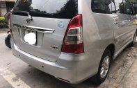 Bán ô tô Toyota Innova sản xuất 2013, 455 triệu xe nguyên bản giá 455 triệu tại Thanh Hóa