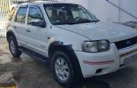Cần bán Ford Escape năm 2003, màu trắng, chính chủ, 195 triệu giá 195 triệu tại Kon Tum