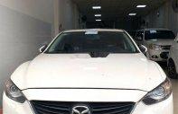 Cần bán xe Mazda 6 đời 2015, màu trắng xe nguyên bản giá 575 triệu tại Tp.HCM