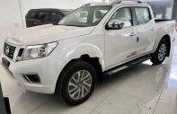 Cần bán Nissan Navara đời 2019, màu trắng, nhập khẩu nguyên chiếc giá 644 triệu tại Tp.HCM