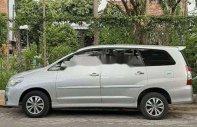 Cần bán Toyota Innova năm sản xuất 2015, màu bạc, nhập khẩu, số sàn giá 499 triệu tại Tp.HCM