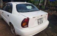 Bán ô tô Daewoo Lanos 2001, màu trắng xe còn nguyên bản giá 60 triệu tại Tp.HCM