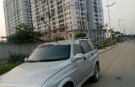 Cần bán xe Ssangyong Musso đời 2004, màu bạc, nhập khẩu chính hãng giá 100 triệu tại Hà Nội