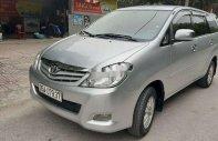 Bán Toyota Innova 2011, màu bạc, xe gia đình giá 395 triệu tại Ninh Bình