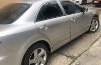 Cần bán lại xe Mazda 6 2004, màu bạc xe nguyên bản giá 240 triệu tại Phú Thọ