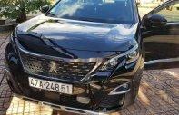 Bán Peugeot 3008 đời 2018, màu đen, nhập khẩu nguyên chiếc   giá 1 tỷ 90 tr tại Đắk Lắk