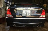 Bán xe Ford Laser đời 2001, màu đen, nhập khẩu giá 158 triệu tại Gia Lai
