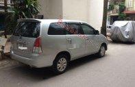 Cần bán gấp Toyota Innova G sản xuất 2010 giá 365 triệu tại Hòa Bình