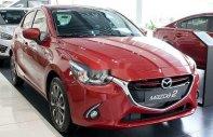 Cần bán Mazda 2 sản xuất 2019, màu đỏ, giá tốt giá 534 triệu tại Hà Nội