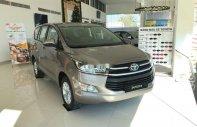 Bán Toyota Innova năm sản xuất 2019, giá cạnh tranh giá 711 triệu tại Long An