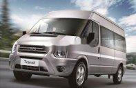 Bán Ford Transit sản xuất năm 2014, màu bạc, nhập khẩu   giá 470 triệu tại Tp.HCM