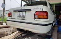 Bán Kia Pride 2002, màu trắng, nhập khẩu, giá 50Tr giá 50 triệu tại Tiền Giang