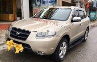 Cần bán lại xe Hyundai Santa Fe  2.7 MT 2008 số sàn giá tốt giá 365 triệu tại Hải Phòng