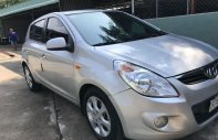 Bán ô tô Hyundai i20 sản xuất năm 2011, màu bạc xe nguyên bản giá 307 triệu tại Đồng Nai
