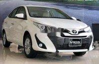 Bán Toyota Vios 2019, hỗ trợ ưu đãi giá 490 triệu tại Hà Nội