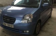 Cần bán lại xe Kia Morning năm 2006, nhập khẩu nguyên chiếc, giá chỉ 136 triệu giá 136 triệu tại Ninh Bình