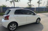 Bán xe Toyota Yaris AT 1.3 số tự động 2008, màu trắng, nhập khẩu, giá chỉ 286 triệu giá 286 triệu tại Hà Nội