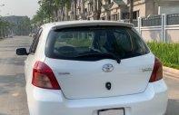 Bán xe Toyota Yaris AT 1.3 số tự động 2008, màu trắng, nhập khẩu nguyên chiếc giá cạnh tranh giá 286 triệu tại Yên Bái