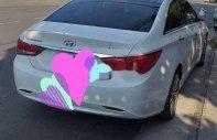 Cần bán gấp Hyundai Sonata năm 2013, màu trắng, nhập khẩu giá 780 triệu tại Bình Dương