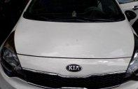 Bán Kia Rio đời 2016, màu trắng, nhập khẩu giá 380 triệu tại Tp.HCM