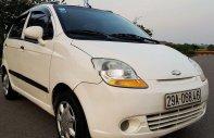 Cần bán gấp Chevrolet Spark đời 2011, màu trắng, nhập khẩu chính hãng giá 122 triệu tại Hà Nội