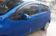 Bán xe Chevrolet Spark sản xuất năm 2018, màu xanh lam, chính chủ  giá 280 triệu tại Hưng Yên