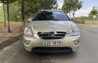 Cần bán lại xe Kia Carens sản xuất năm 2009 xe nguyên bản giá 318 triệu tại Tp.HCM