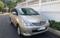 Bán Toyota Innova đời 2009, giá chỉ 395 triệu giá 395 triệu tại Tp.HCM