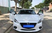 Bán xe Mazda 3 1.5 AT đời 2016, màu trắng số tự động giá 570 triệu tại Tp.HCM